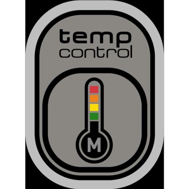 Tefal Kontaktgrill GC712D OptiGrill+, 2000 Watt