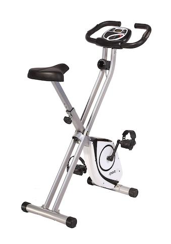 SportPlus Heimtrainer »X-Bike SP-HT-1002« kaufen