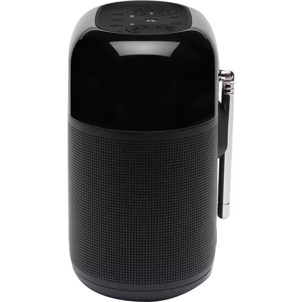 JBL Radio »Tuner XL«, (Bluetooth Digitalradio (DAB+) 10 W), Bluetooth
