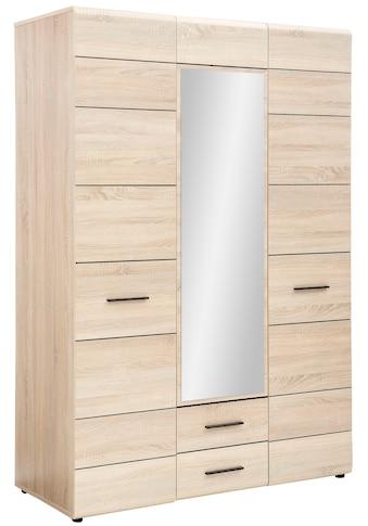 Holzzone Kleiderschrank »Solo« kaufen