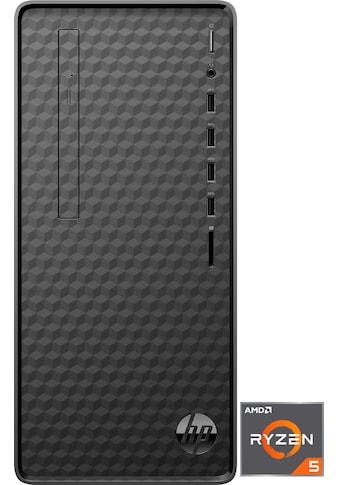 HP »M01 - F0010ng« PC (AMD, Ryzen 5, Radeon RX Vega 11) kaufen