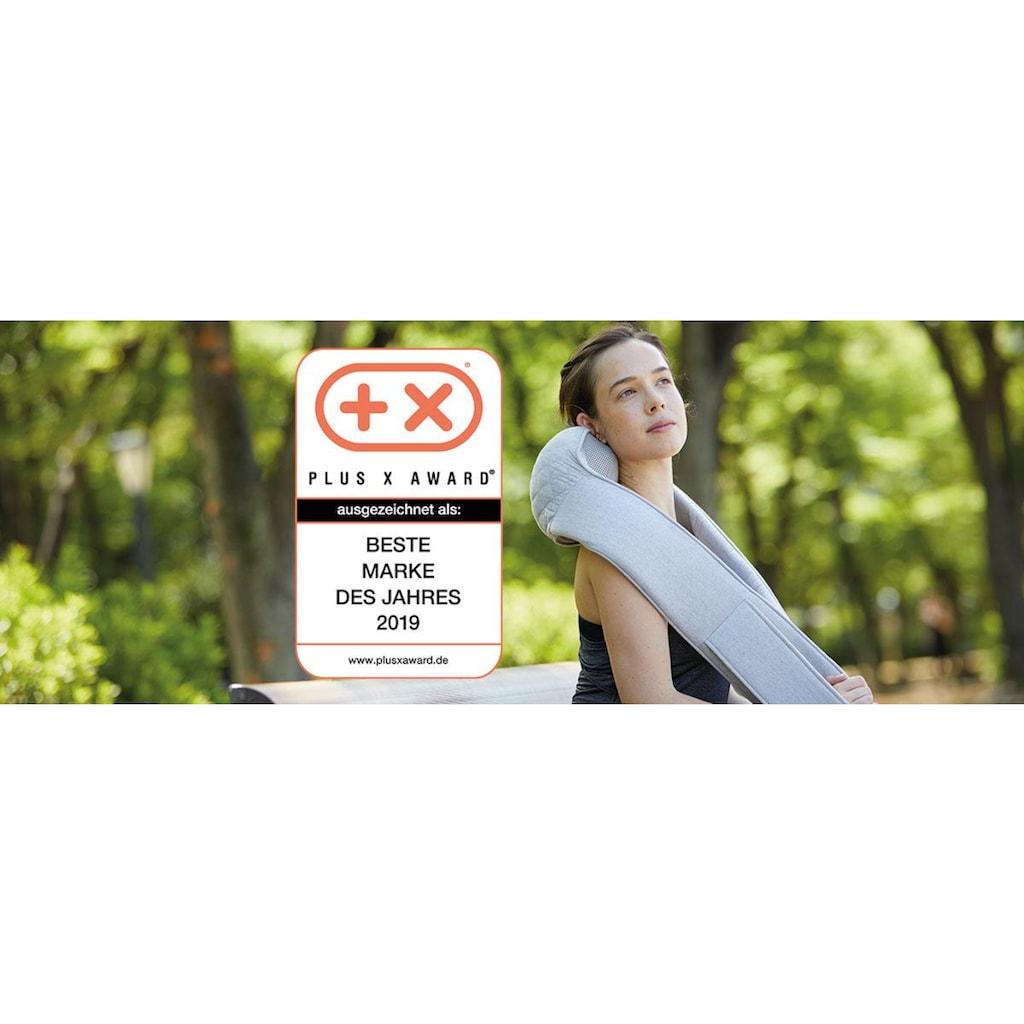SYNCA Nacken-Massagegerät »Quzy«, Aufladbar