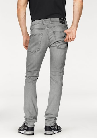 Bruno Banani Slim-fit-Jeans »Jimmy (Stretch)« kaufen