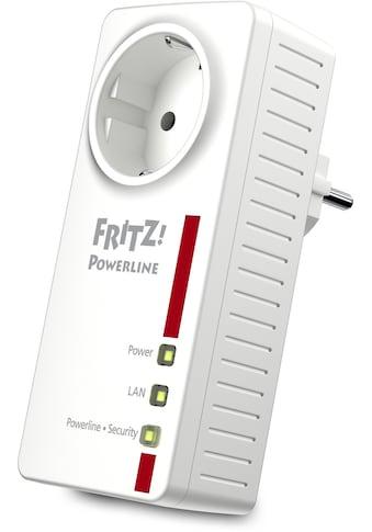 AVM Powerline »FRITZ!Powerline 1220E Single (1200 MBit/s)« kaufen