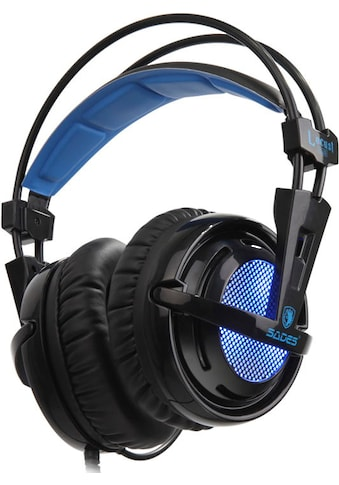 Sades »Locust Plus SA - 904« Gaming - Headset kaufen