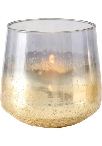 BOLTZE Windlicht »Shany«, aus Glas kaufen
