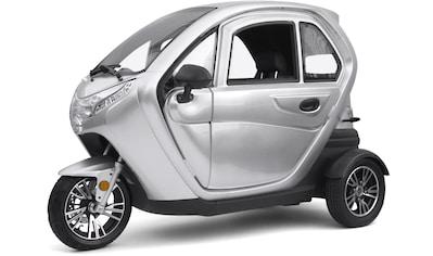 "Didi THURAU Edition Elektromobil »Elektro-Kabinenroller ""eLizzy"" mit... kaufen"