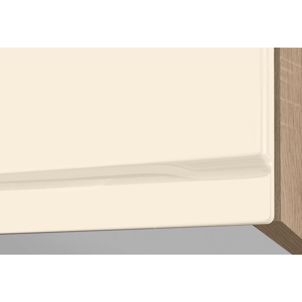 HELD MÖBEL Hängeschrank »Virginia«, 50 cm breit, mit 1 Tür
