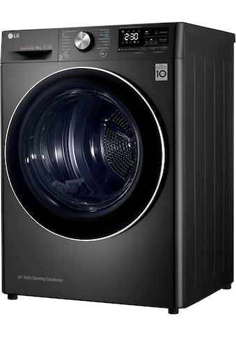 LG Wärmepumpentrockner DV908IH2, 8 kg kaufen