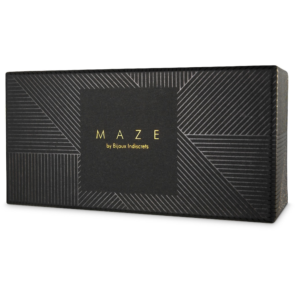 Bijoux Indiscrets Erotik-Halsband »Maze«