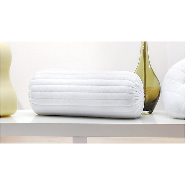 fan Schlafkomfort Exklusiv Nackenrolle, Nackenrolle für entspannte Unterstützung