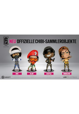 "UBISOFT Spielfigur ""Six Collection  -  Doc Figur"" kaufen"