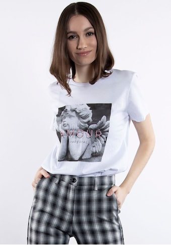 IMPERIAL Print - Shirt »IMP - H25AAWST« kaufen