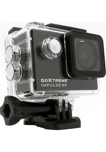 GoXtreme »Impulse« Camcorder (4K Ultra HD, WLAN (Wi - Fi)) kaufen