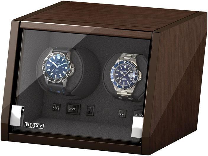 Boxy Uhrenbeweger »Castle, 309384« (2-tlg.) | Uhren > Uhrenbeweger | Boxy