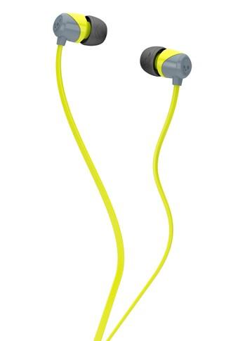 Skullcandy Kopfhörer »JIB IN - EAR W/O MIC GRAY/HOT LIME/HOT LIME« kaufen