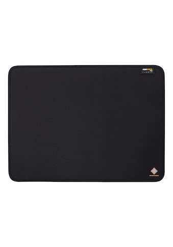 DELTACO CORDURA Stoff, 3mm, schwarz »GAMING Mauspad aus CORDURA - Stoff« kaufen