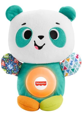 Fisher - Price® Lernspielzeug, »BlinkiLinkis Panda« kaufen