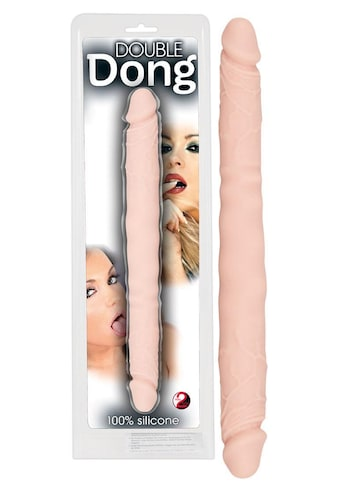 "You2Toys Doppel - Vibrator ""Double Dong"" kaufen"