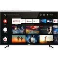 "TCL LED-Fernseher »50P616X1«, 126 cm/50 "", 4K Ultra HD, Smart-TV, Android 9.0 Betriebssystem"