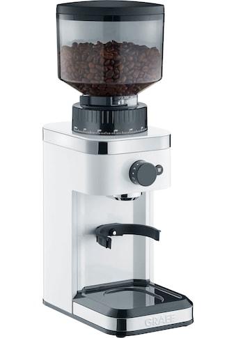 Graef Kaffeemühle CM 501, Kegelmahlwerk kaufen