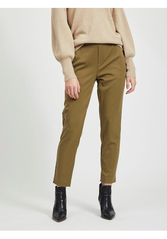 Object Anzughose »OBJLISA SLIM PANT« kaufen