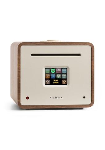NUMAN NUMAN Unison Retrospective Edition – All-In-One Stereoanlage Ver »Unison« kaufen