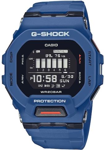 CASIO G-SHOCK Smartwatch »GBD-200-2ER« kaufen