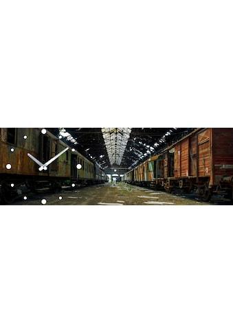 Wanduhr »Zug« kaufen