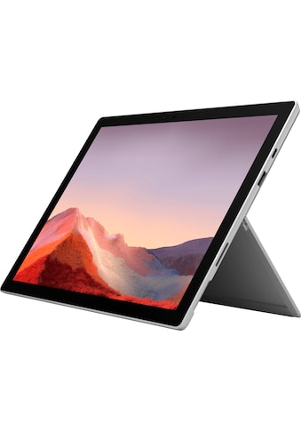 Microsoft MICROSOFT Surface Pro7 + Cover(P) Convertible Notebook (31 cm / 12,3 Zoll, Intel,Core i5, 256 GB SSD) kaufen