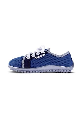 Leguano Sneaker »Barfußschuh LEGUANITO AKTIV«, mit speziell entwickelter Laufsohle kaufen