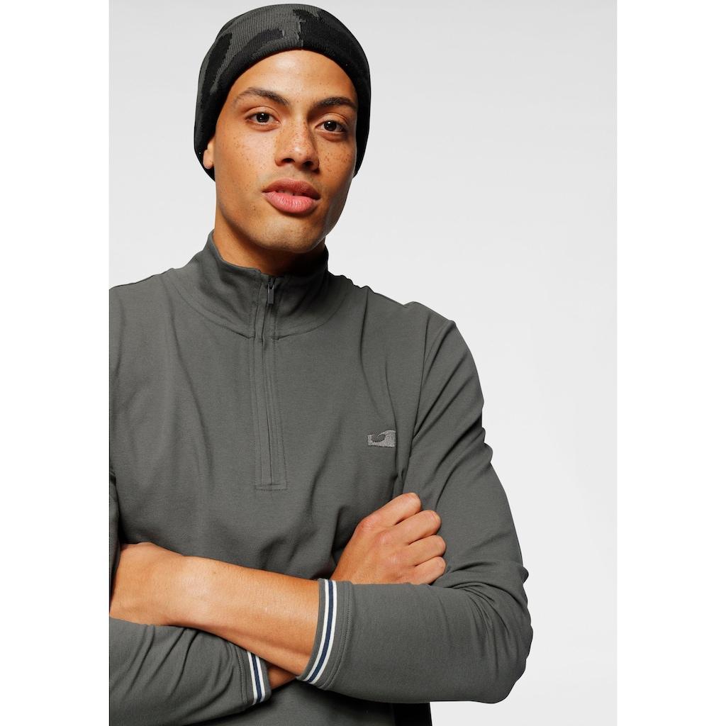 Ocean Sportswear Longsleeve