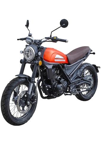 GT UNION Motorrad »Madison 125«, 125 cm³, 95 km/h, Euro 5, 11 PS kaufen