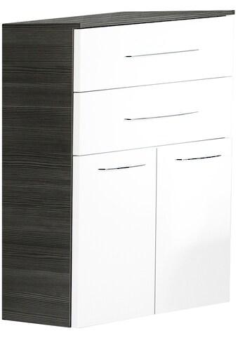 FACKELMANN Midischrank »Vadea«, Mehrzweckschrank, Breite 70,5 cm kaufen