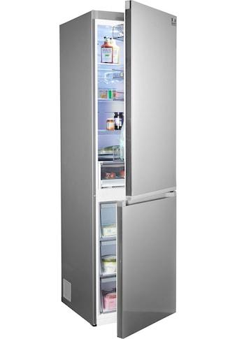 Samsung Kühl - /Gefrierkombination RB8000, 202 cm hoch, 59,5 cm breit kaufen