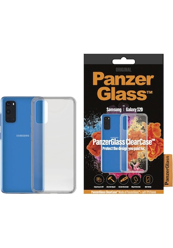 PanzerGlass Smartphone-Hülle »0235«, Galaxy S20 kaufen
