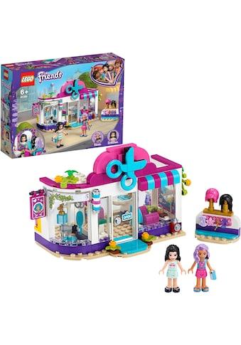 LEGO® Konstruktionsspielsteine »Friseursalon von Heartlake City (41391), LEGO®... kaufen