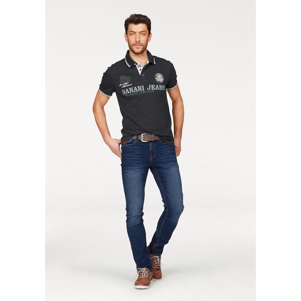 Bruno Banani Straight-Jeans »Hutch«