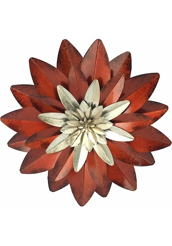 Home affaire Wanddekoobjekt »Blüte« kaufen