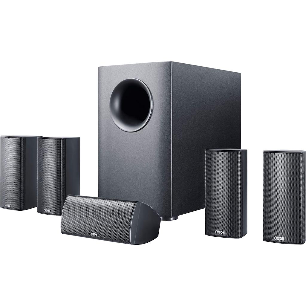CANTON 5.1 Lautsprecher System »Movie 265«