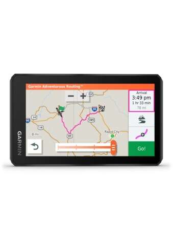 Garmin »zumo XT« Motorrad - Navigationsgerät (Westeuropa) kaufen