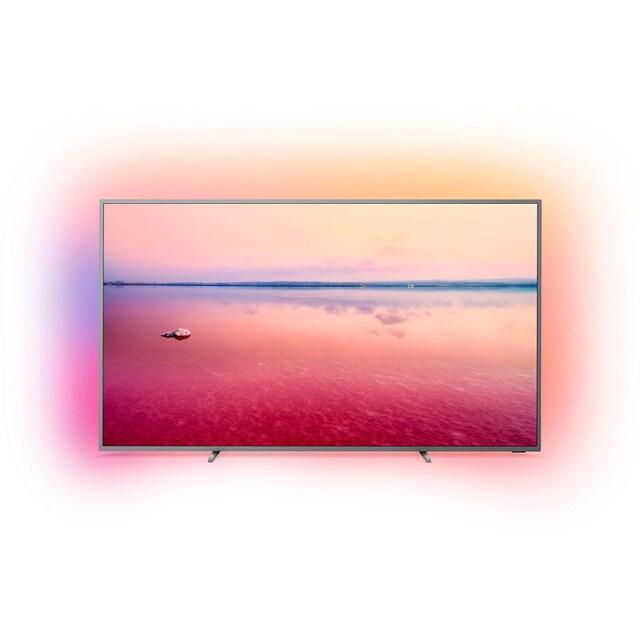 Philips 75PUS6754/12 LED-Fernseher (189 cm / (75 Zoll), 4K Ultra HD, Smart-TV