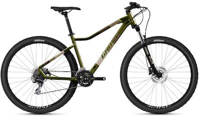 Ghost Mountainbike »Lanao Essential 27.5 AL W«, 24 Gang, Shimano, Acera 8-fach Schaltwerk, Kettenschaltung kaufen