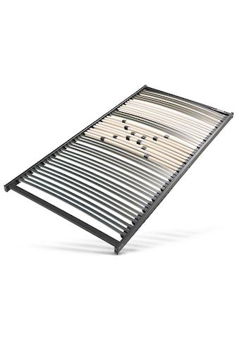 my home Lattenrost »Mariam NV«, 42 Leisten, Kopfteil nicht verstellbar, extra flach kaufen
