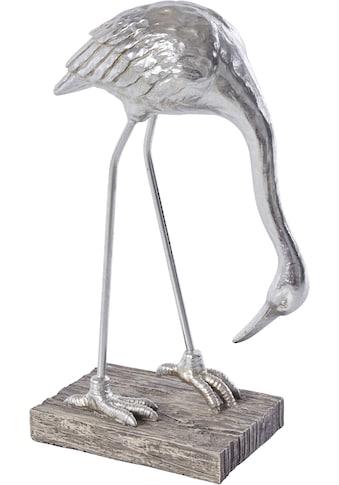 Leonique Dekofigur »Kranich« kaufen