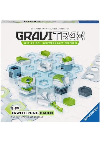 """Ravensburger Kugelbahn """"GraviTrax Erw. Bauen"""", (Set) kaufen"""