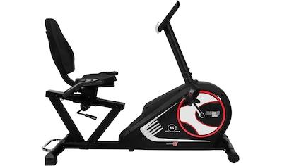 Christopeit Sport® Sitz-Ergometer »RS 3« kaufen