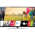 "LG LCD-LED Fernseher »65NANO889PB«, 164 cm/65 "", 4K Ultra HD, Smart-TV, NanoCell"