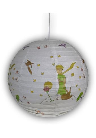 niermann Hängeleuchte »Kleiner Prinz«, E27, 1 St., Papier-Pendelleuchte Prinz kaufen