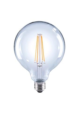 Xavax LED-Filament »LED-Lampe 230V dimmbar«, E27, Warmweiß, E27, 1055lm ersetzt 75W... kaufen